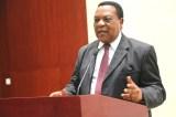 Tanzania Loses Constitutional and Legal Affairs Minister Augustine Mahiga