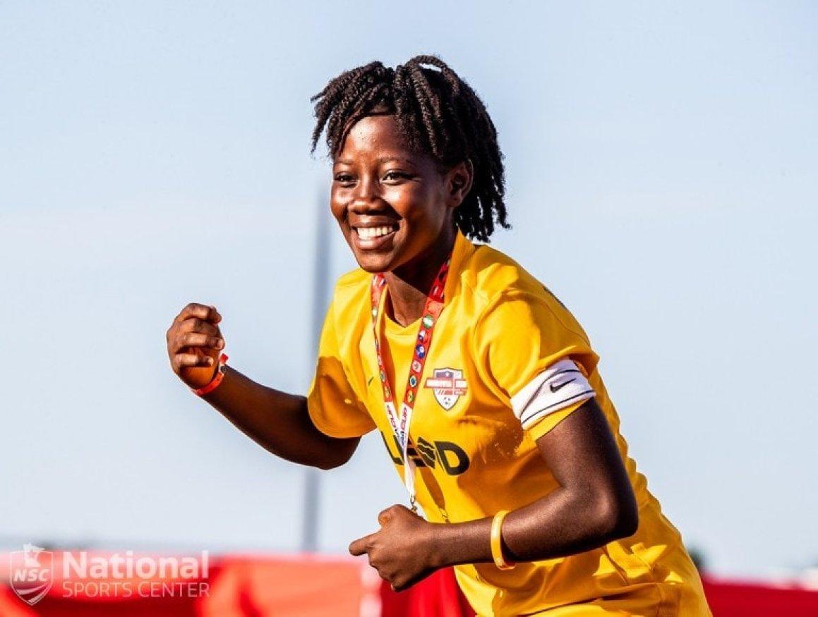 liberia football