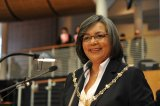 De Lille Signs Off Shelters For GBV Victims