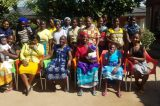 COWLHA Trains Mother Groups On Girls' Access to SRHR