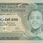 Ethiopian-Currency