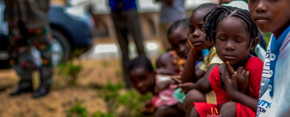 World Children's Day : Peace, Dignity and Equality On a Healthy Planet