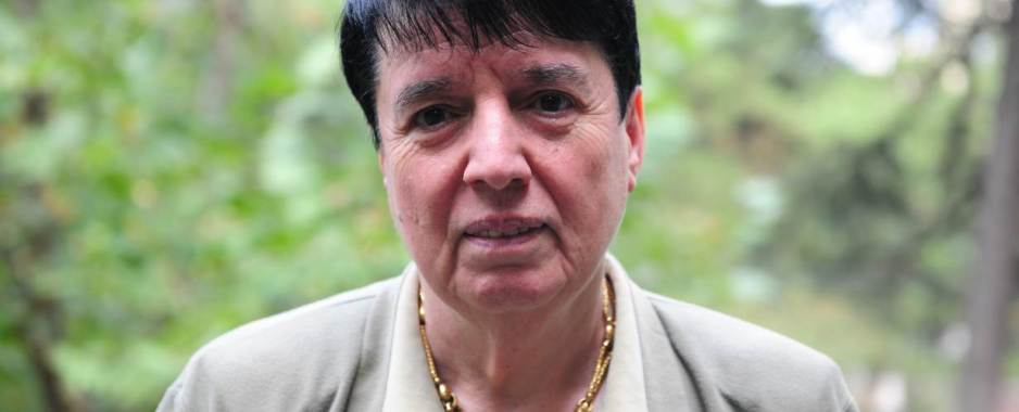 'I Was Interested In Everything That Boys Played' Meet Nona Gaprindashvili, Chess's First Female Grandmaster