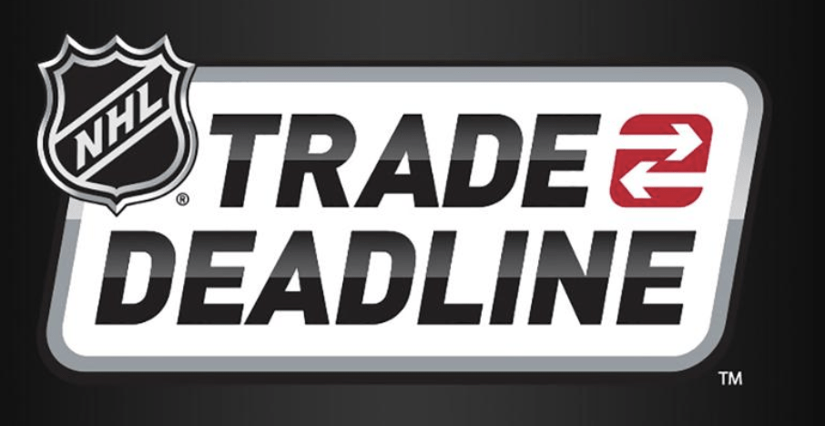 Reviewing Nhl Trade Deadline Trades Part 2 Writing Stuff