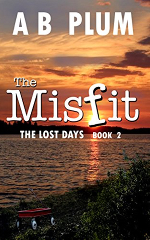 Book Cover: The Lost Days