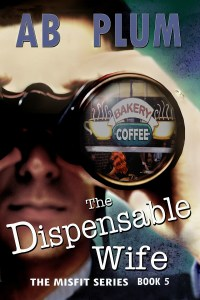 Book Cover: The Dispensable Wife