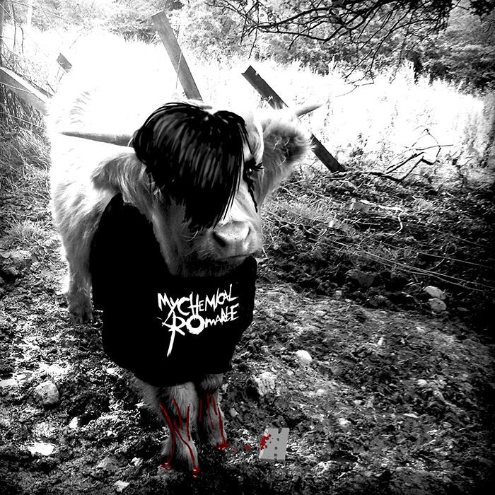 emo-cow