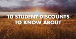 student-discounts-in-albuquerque