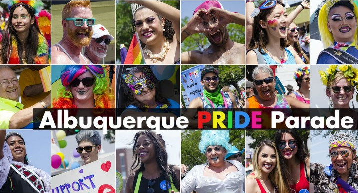 feature Pride