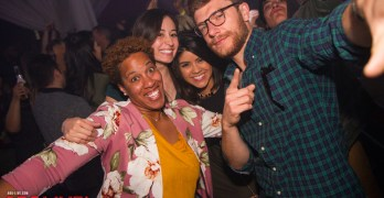 St. Paddys Day 2018 at Posh Nightclub