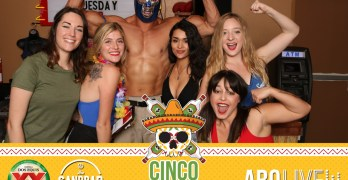 Cinco de Mayo at The Sandbar – 2