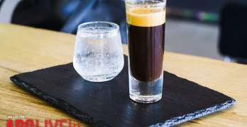 ABQ-Live Feature: Prismatic Coffee