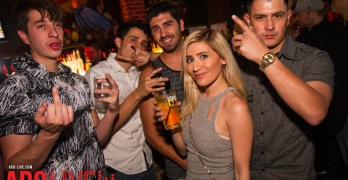 Upscale Friday Nights @ Nob Hill with Ian Evan