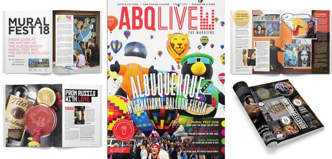 ABQ live