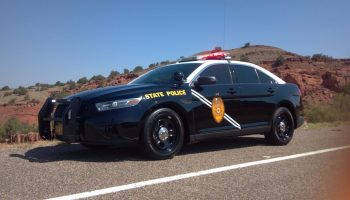 New Mexico State Police, Courtesy NMSP FB