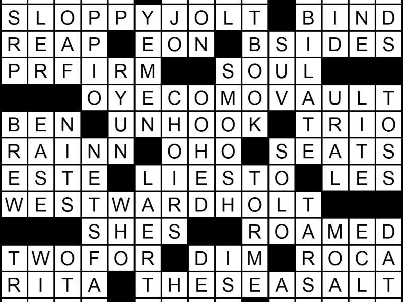 """""""""""There's Norway"""" crossword answers"""" crossword answers"""