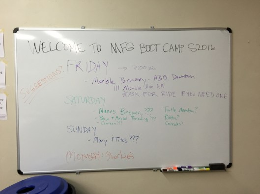 Another whiteboard shot.