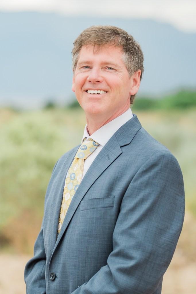 Tim Bajema, MD