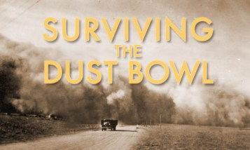 The Dust Bowl. Image from: http://www.pbs.org/wgbh/americanexperience/films/dustbowl/