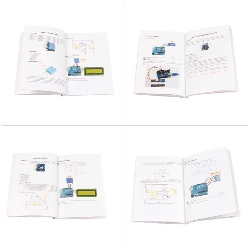 Educational Kits/ Trainers :: Educational Kits :: Arduino