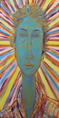 Diane Arbus - Step 4 - Orange