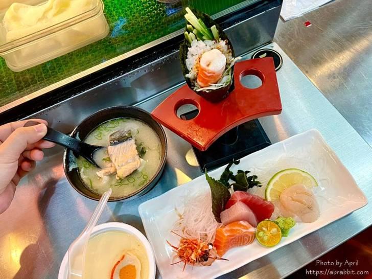 20210916121744 60 - 早餐就吃得到日本料理!第二市場阿月壽司你吃過了沒