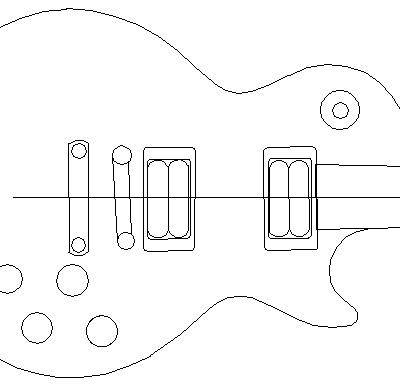 Wiring Diagram For Gibson Melody Maker Guitar Kramer Focus