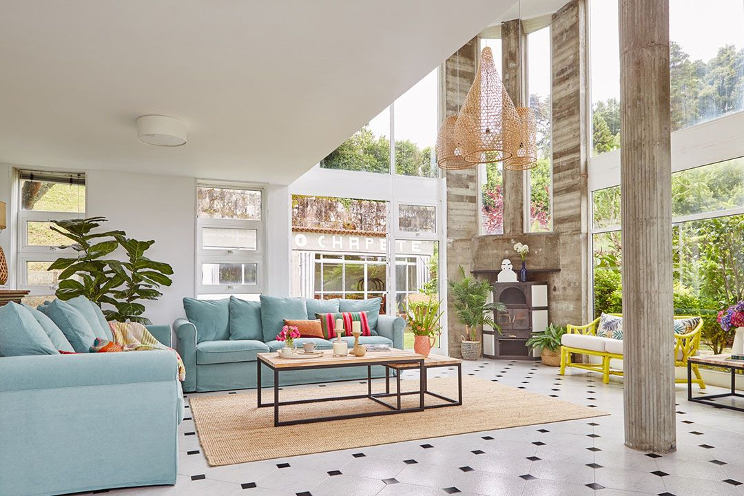 Home staging inverso
