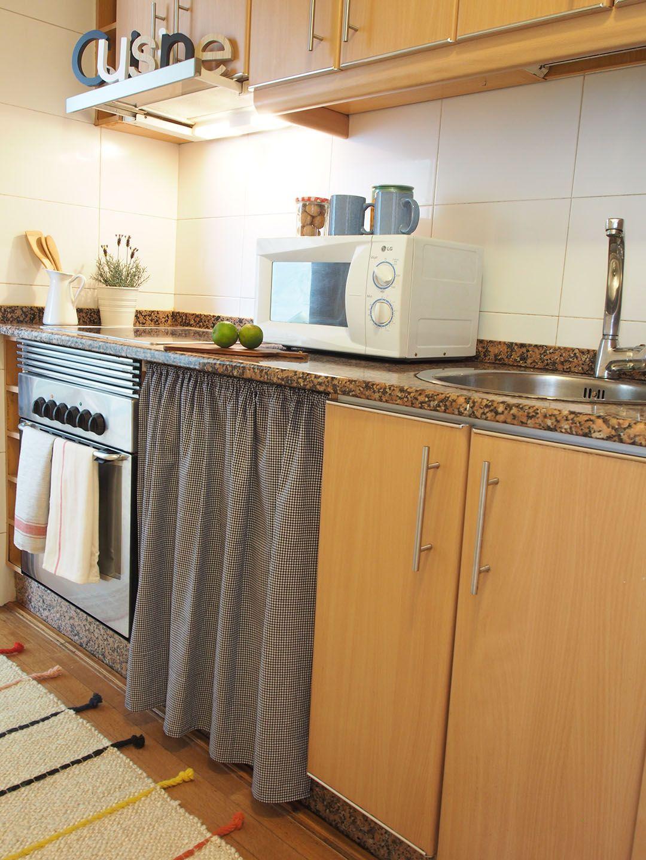 Abracadabra Decor Vigo Home Staging decora para alquilar o vender - cocina