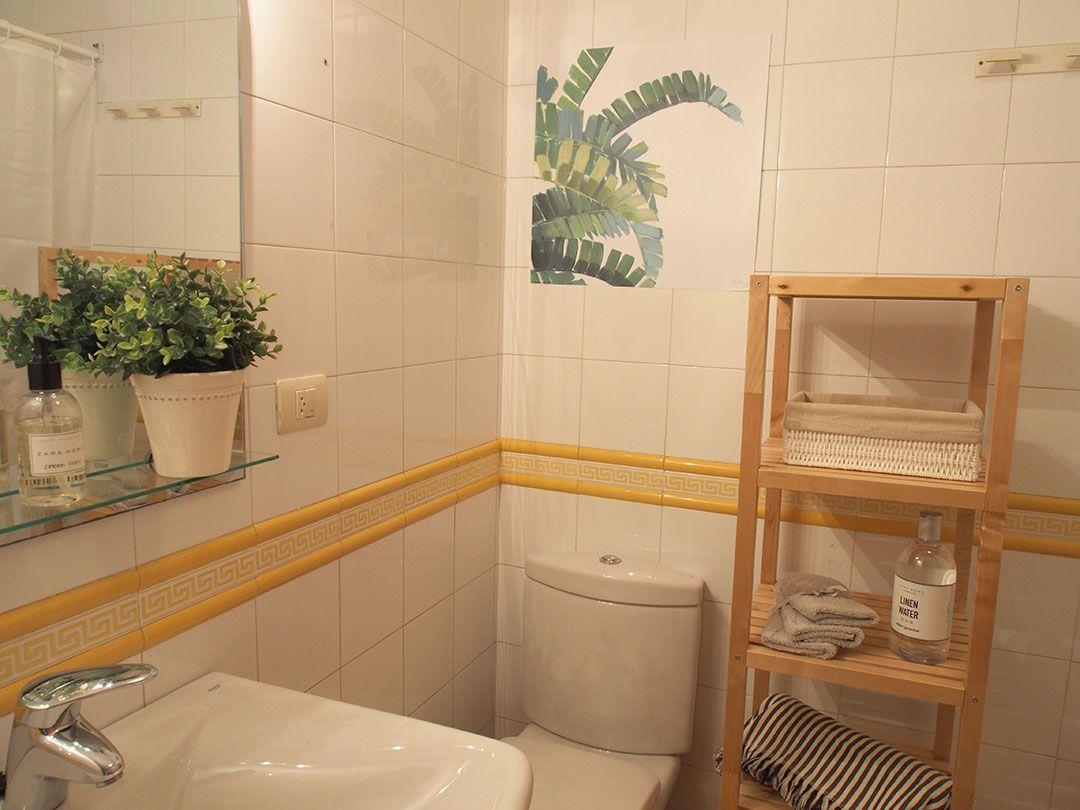 Abracadabra Decor Vigo Home Staging decora para alquilar o vender - baño