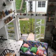Abracadabra Decor Vigo Home Staging decora para vender o alquilar casa de vacaciones - salón antes