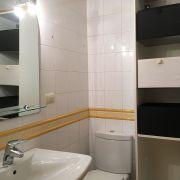 Abracadabra Decor Vigo Home Staging decora para alquilar o vender - baño antes