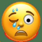Cluster Headache Emoji