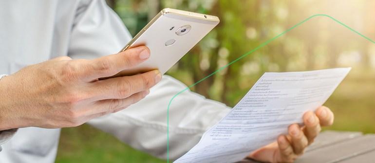 Cadastro Positivo amplia sua base com informações das operadoras de telecom