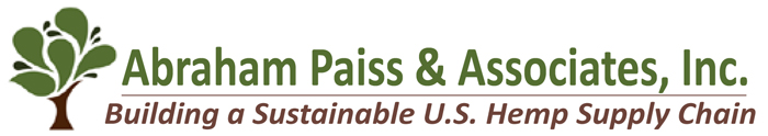 Abraham Paiss & Associates, Inc. Logo