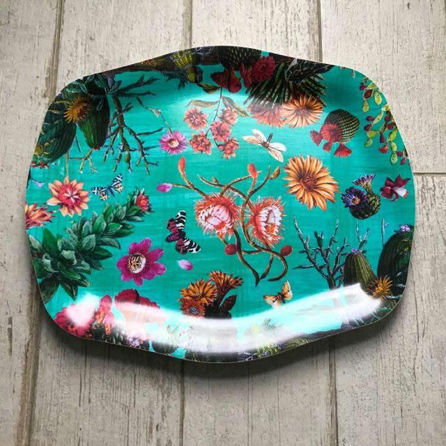 Diana Wilson tray