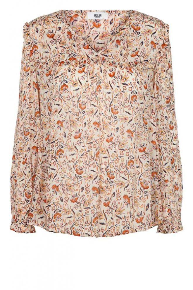Moliin Anika blouse