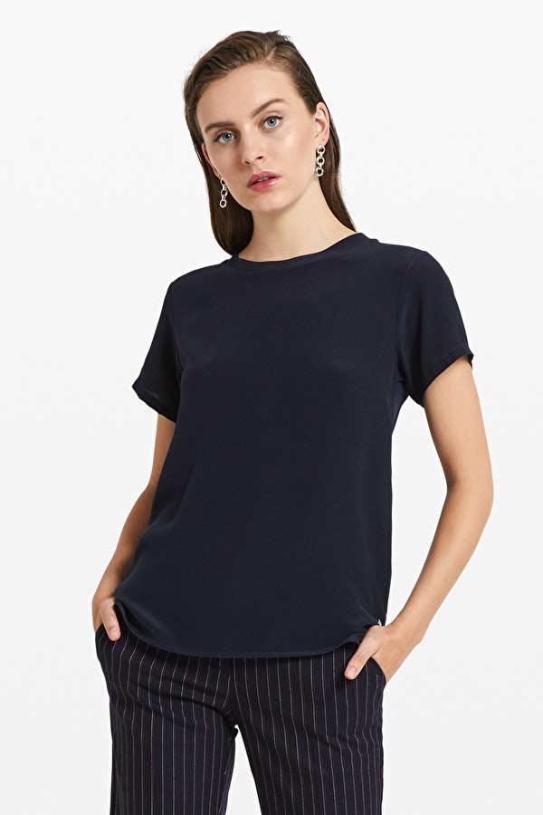 Ottod'Ame Silk T-Shirt