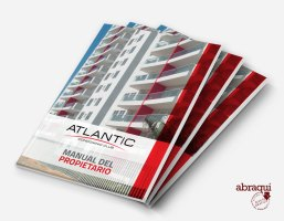 Manual Atlantic Condominio Club