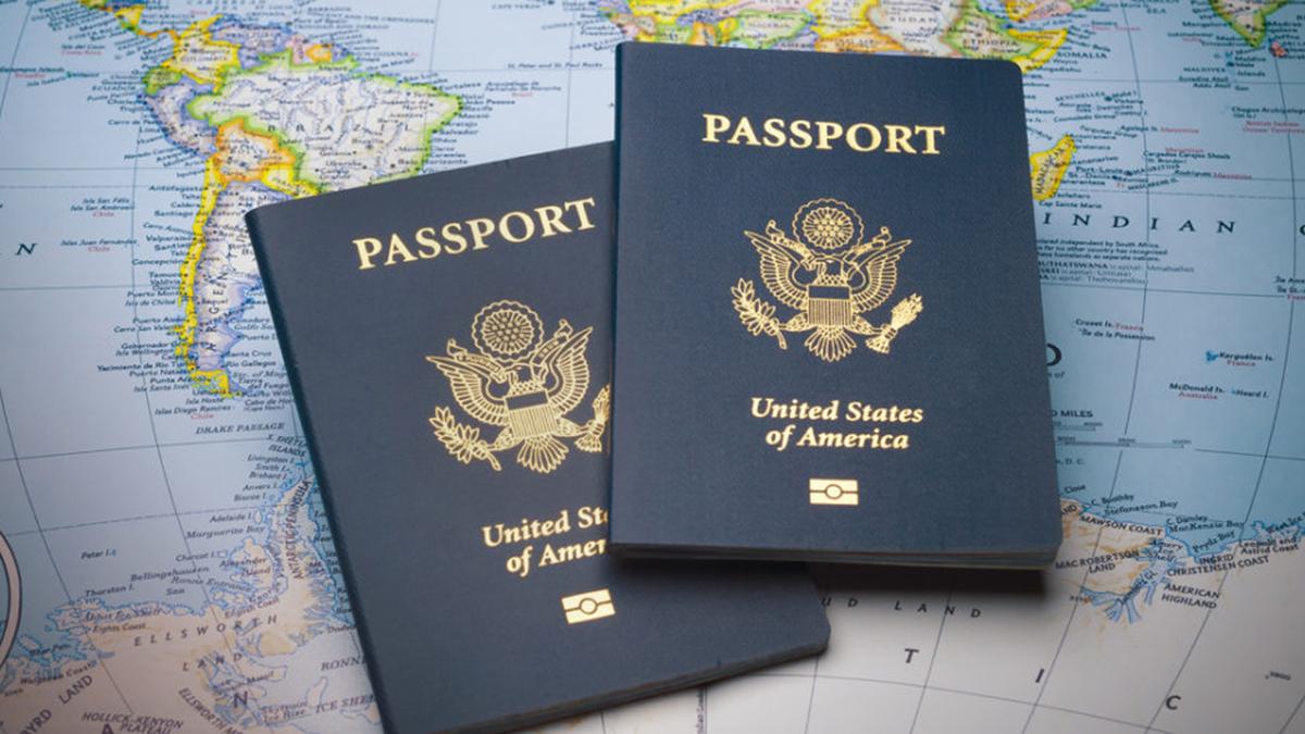 طريقة التقديم على الجواز الأمريكي للمولود أو التجديد للطفل الأمريكي ل ح ن الح ي اة أبرار تركستاني