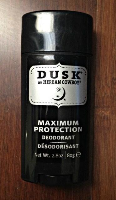 Herban Cowboy Maximum Protection Deodorant