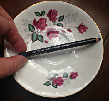 Crown Brush Khol Eye Pencil