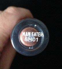 ColourPop Ultra Metallic Lip - Man Eater
