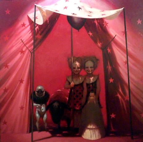 La vida es un circo sin dueño.