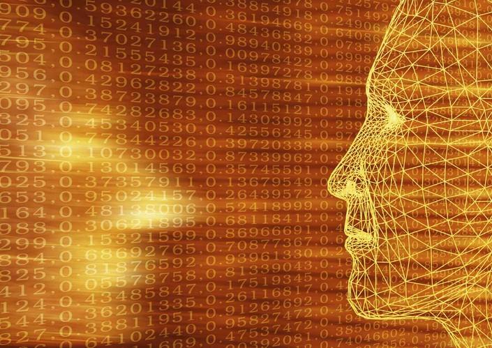 """Ghost in a Virtual World,"" taken from www.cs4fn.org"