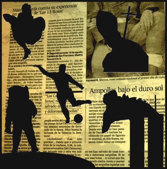 """""""Historia en diario"""" by Ine87"""