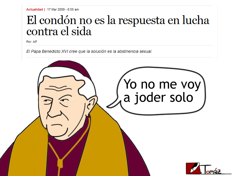 benedicto-condon