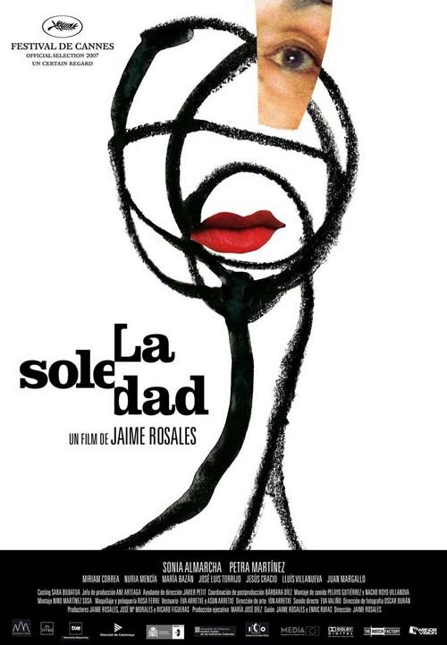 LA SOLEDAD - 2007