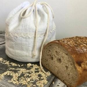 Vrecko na chlieb