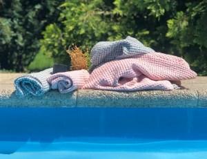 ľanové uteráky